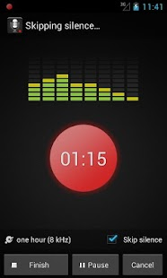 Smart Voice Recorder Screenshot 6