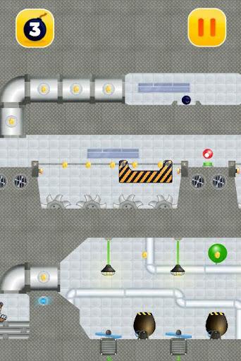 Mole Warfare FREE FREE screenshots 4