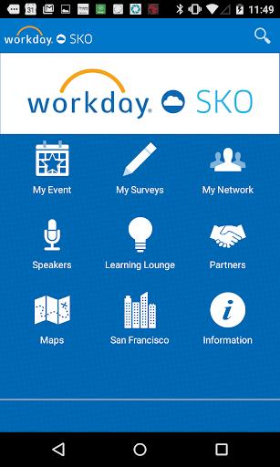 Workday FY2016 SKO
