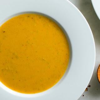 Veggie Detox Soup.