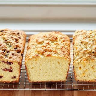 Basic Buttermilk Quick Bread.