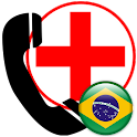 Brazilian Emergency Numbers icon
