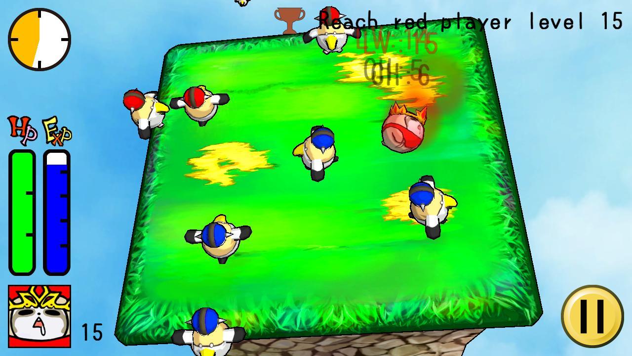 Sloth Heroes- screenshot