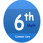 6th Grade Common Core Math SE