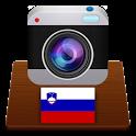 Kamere Slovenija icon
