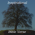 Inspirational Bible Verses logo
