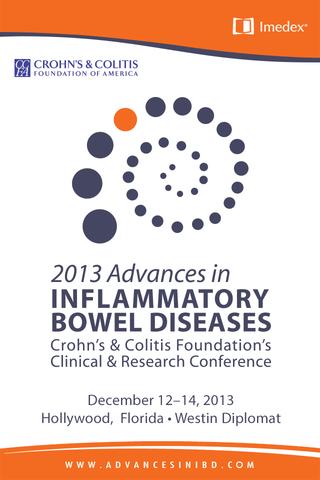 Advances in Bowel Diseases '13