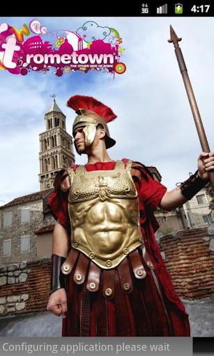 Rometown Gay Guide of Rome