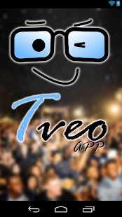 TVeo App- screenshot thumbnail