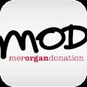 Digitalt Donationskort icon