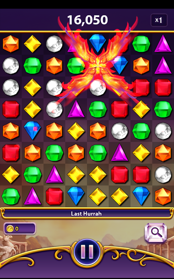 jeweled blitz