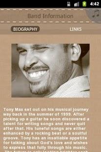 Tony Max - screenshot thumbnail