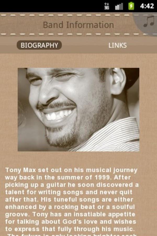 Tony Max - screenshot