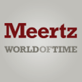 Meertz WORLD OF TIME
