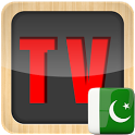 Live TV Pakistan icon