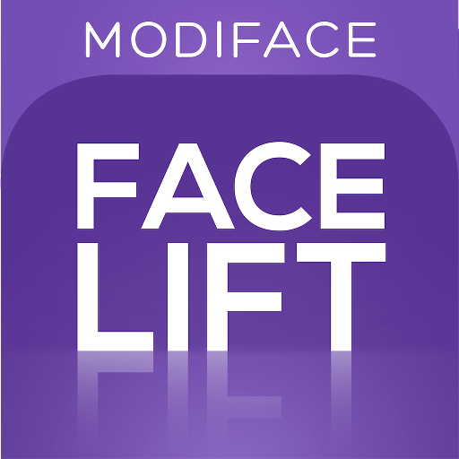 FaceLift 醫療 App LOGO-硬是要APP