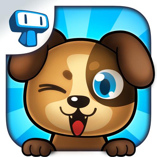 My Virtual Dog - Pup & Puppies