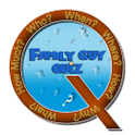 Family Guy Trivia - Game icon