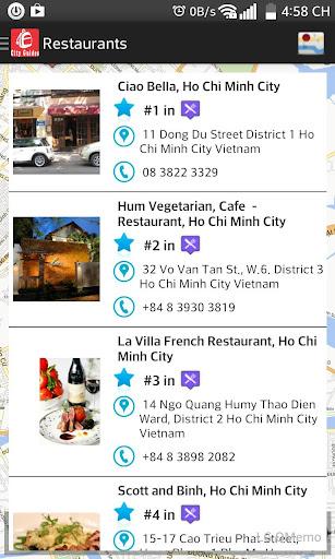 Ho Chi Minh City Guides