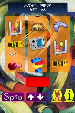 777 Slot Machines