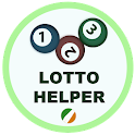 Lotto Helper IE icon