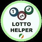 Lotto Helper IE icon