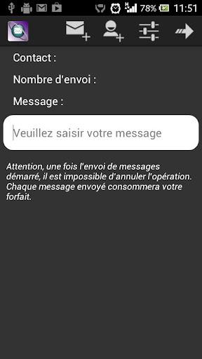 玩免費娛樂APP|下載SMSaturator Beta app不用錢|硬是要APP