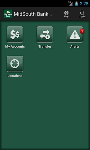【免費財經App】MidSouth-APP點子