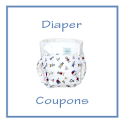 Diaper Coupons icon