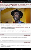 Screenshot of Morandini Blog