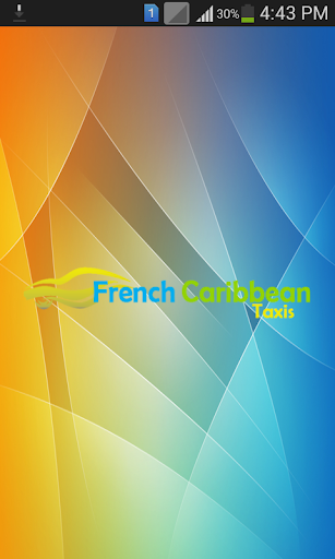 French Caribbean Taxis
