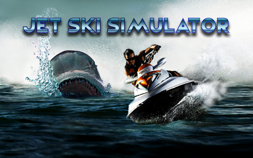 Jet Ski Simulator 2015