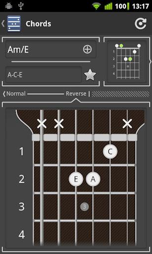 Chord! (Guitar Chord Finder) v3.1.3