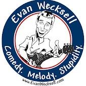 Evan Wecksell