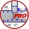 Wall Concrete Design Pro icon