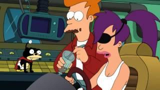 Bender Gets Made