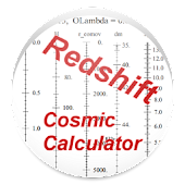Redshift Calculator