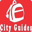 Sofia City Guides icon
