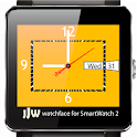 JJW Watchface 06 for SW2