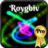 Roygbiv 3D Live Wallpaper