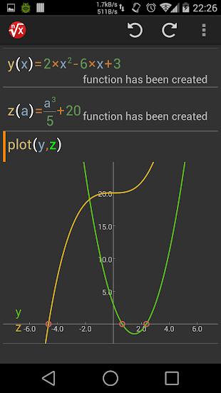 JustMath- screenshot thumbnail