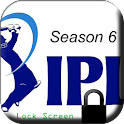 IPl 6 Lock Screen logo