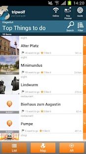 Klagenfurt Travel Guide - screenshot thumbnail
