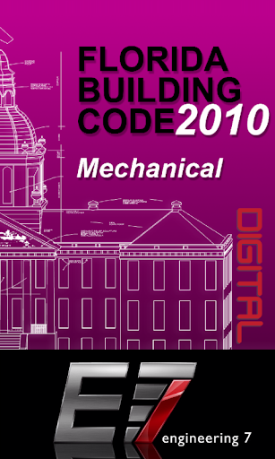 '10 Florida Mechanical Code