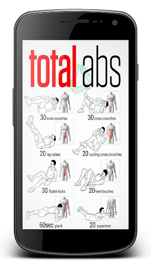 Top Free Abs Workouts