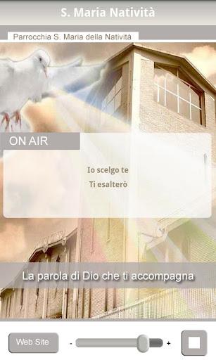 Radio S. Maria Natività