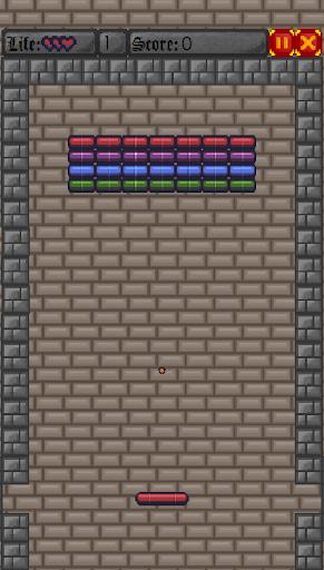 Spell Castle Bricks