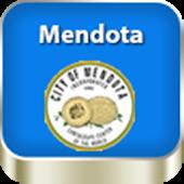 Mendota CA Official