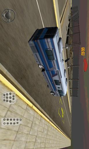 RV Parking - 3D Game