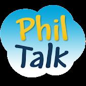 Phil Talk (Philippine Friend)